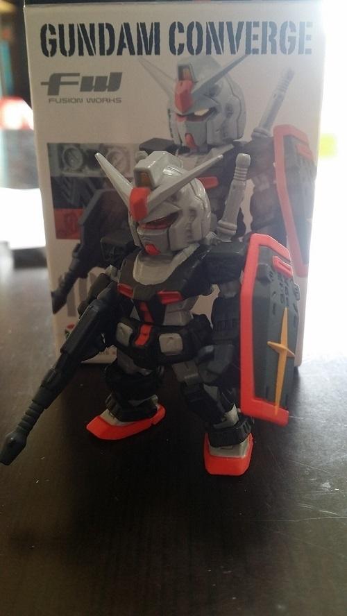 ガンダムコンバージ プロトタイプガンダム|ガノタな父のブログMK-弐