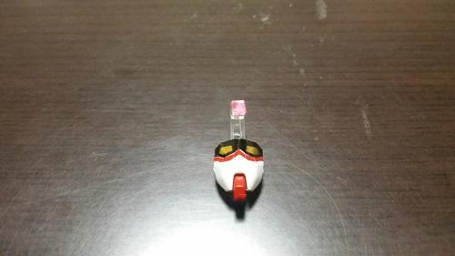 MG ガンダム 顔の作成2|ガノタな父のブログMK-弐