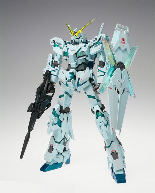 「GUNDAM FIX FIGURATION METAL COMPOSITE ユニコーンガンダム(最終決戦仕様)」