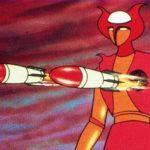 おっさん世代のロボットアニメ|ガノタなサラリーマンが妄想的に考える その弐