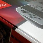 Nintendo switch!ついに買ってしまった!